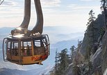Palm Springs Aerial Tramway Admission Ticket. Palm Springs, CA, UNITED STATES