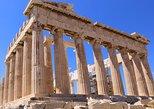 Athens Full Day Private Tour. Atenas, Greece
