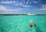 Miami para Key West Vela e Snorkel Tour Com Catamaran Cruise,