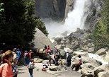 Recorrido de un día por Yosemite para grupos pequeños desde San Francisco. San Francisco, CA, ESTADOS UNIDOS