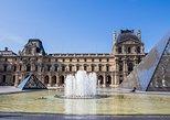 Museo del Louvre Evita las colas con Venus de Milo y Mona Lisa. Paris, FRANCIA