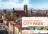 Munich City Pass: Admission to 45 activities and Public Transport, Munich, GERMANY