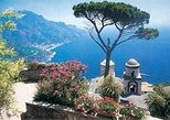 Sorrento, Positano, Amalfi, Ravello Private Tour from Naples. Napoles, ITALY