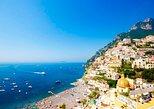 Excursão Terrestre em Nápoles: Sorrento auto-guiada e Costa Amalfitana. Sorrento, Itália