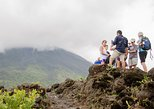 Morning Volcano Hike, Lunch & Hot Springs Resort, ,
