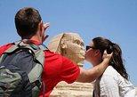Half Day Tour to Giza Pyramids with Camel Ride. Guiza, Egypt