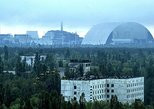 Private tour in Chernobyl. Kiev, Ukraine