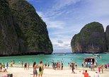 Snorkel Tour to Koh Phi Phi by Speed Boat from Koh Lanta. Ko Lanta, Thailand
