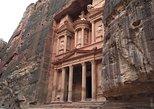 Petra day trip from Amman, Petra, JORDANIA