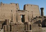 Recorrido privado por Luxor de un día de duración en coche privado con salida desde Marsa Alam. Marsa Alam, EGIPTO