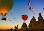 Turkey's Highlights - Pamukkale, Ephesus, Cappadocia Trip & Balloon Ride Option. Selcuk , Turkey