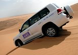 Premium Desert Safari, Barbeque, 3 Shows, Camel Ride, Sandboard at Majlis Camp,