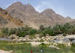 Wadi Al Arbaeen Tour, Mascate, OMÃ