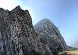 Explore La Huasteca Canyon. Monterrey, Mexico