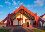 Kahukiwi Experiences Luxury 4WD 3hour Guided Maori Tour, Rotorua, New Zealand