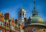Historic Discovery Guided Boston Mini-Bus Tour. Boston, MA, UNITED STATES