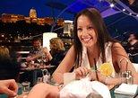 Cruzeiro com jantar à luz de velas da Legenda Cruises, Budapeste. Budapest, HUNGRIA