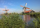 Small-Group Zaanse Schans Half-Day Tour from Amsterdam. Amsterdam, HOLLAND