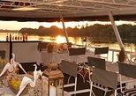 Crucero con cena por el río Zambezi. Cataratas Victoria, ZIMBABUE