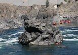 Thompson River Rafting Day Trip, ,