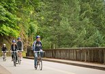 Bike and Hike: Columbia River Gorge Adventure from Portland. Portland, OR, UNITED STATES