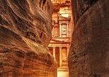 Viagem de um dia para Petra, saindo de Amman. Aman, Jordânia