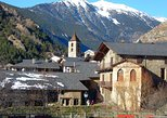 Spain, Andorra, and France 1-Day Tour from Barcelona,