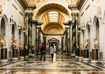 Vatican and St. Peter's Basilica Private Early-Access Tour. Roma, ITALY