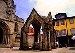Excursión para grupos pequeños por Guimarães y Braga con almuerzo desde Oporto. Oporto, PORTUGAL