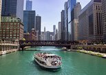 90-min Chicago River Architecture Tour. Chicago, IL, UNITED STATES