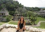 Palenque Ruins, Agua Azul & Misol-Ha Waterfalls from San Cristobal. San Cristobal de Las Casas, Mexico
