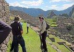 2.5hr Guided Tour of Machu Picchu with top-rated Private Guide, Machu Picchu, PERU