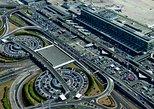 Transfert Privé: De Chinon et ses alentours vers l'aéroport Paris-Orly, Chinon, FRANCIA