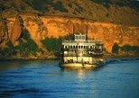 Cruzeiro noturno de 4 noites pelo Rio Murray pelo clássico barco a vapor. Adelaida, Austrália