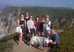 Sintra or Arrabida - Hiking the natural wonders of the Lisbon region. Distrito de Setubal, PORTUGAL