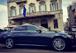 Transfers Pisa Airport to/from Florence Hotel CAR HIRE WITH DRIVER, Florencia, Itália