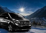 Airport Chambery - private VIP transfer to Chamonix on Mercedes V-class, Chamonix, FRANCIA