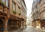Day Trip with a local driver Dinan & Cancale from Saint-Malo - 7 hours, ,