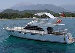 Kemer Luxury Yacht Charter. Kemer, Turkey