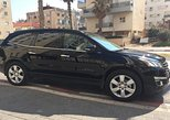 Airport Private Transportation from Ben Gurion To Dead sea, ,