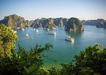 Halong Bay In Just One Day with Ti Top Island. Halong Bay, Vietnam