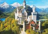 skip the line-half day tour from Oberammergau to Neuschwanstein castle, Garmisch Partenkirchen, GERMANY