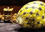 Faberge Museum, San Petersburgo, RUSIA