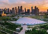 Tianjin Cruise Port Private Transfer to Binhai Railway Station, Tianjin, CHINA