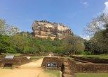 Sigiriya Day Tour - Dambulla Cave Temple, Kandy, Sri Lanka