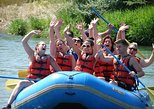 SOCIAL DISTANCING WITH SMALLER GROUP TOURS WITH Red Canyon River Trips 3:00pm. Cody, WY, UNITED STATES