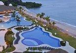 Transfer from Tocumen Airport to Playa Bonita or Gamboa, Ciudad de Panama, PANAMÁ
