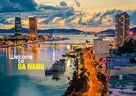 Private car transfer from Da Nang to Danang Highlight Half Day city Tour, Da Nang, VIETNAM