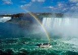Niagara Falls Day or Evening Full Private Tour, Cataratas del Niagara, CANADA