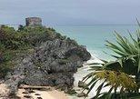 Tulum Ruins & Casa Tortuga Cenote Tour, Tulum, MÉXICO
